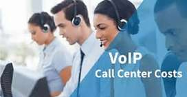 Call center Agent required in Lahore