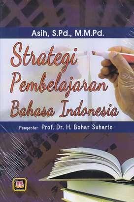 Strategi Pembelajaran Bahasa Indonesia