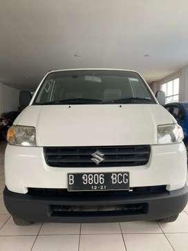 Suzuki APV Blind Van 2011