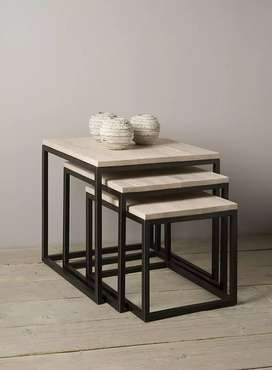 Coffee table 3re pis