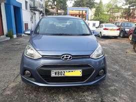 Hyundai Xcent S 1.2, 2014, Petrol