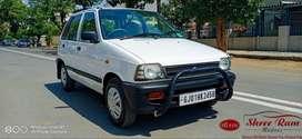 Maruti Suzuki 800 Std BS-II, 2005, Petrol
