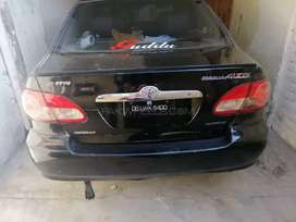 Toyota altis 1.8 automatic in good condition