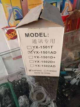 Mobile Power supply