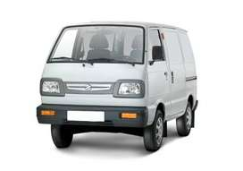 I NEED DRIVER JOB NEAR KADUTHURUTHY  KOTTAYAM FOR OMNI CARGO VAN