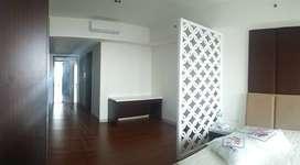 Apartement kemang village studio good residensial