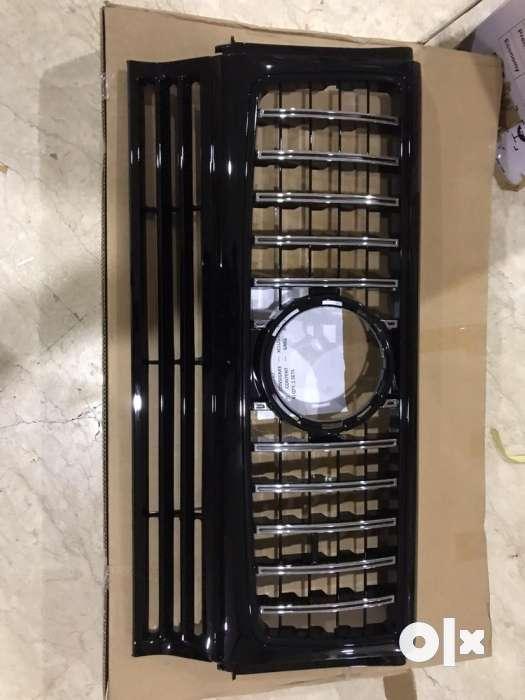 Gwagon grill in stock. Delhi based shipping 0