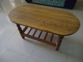 Center Table / Teapoy for sale
