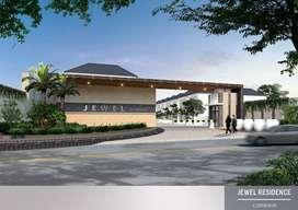 Perumahan mewah Jewel Residence