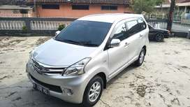 Toyota Avanza G 2014 MT (Rawatan)