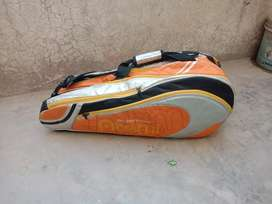 Atemi badminton racket bag for salee