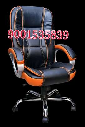New full size boss chair office furnitures revolving chair
