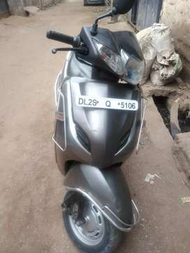scooty In very good condition