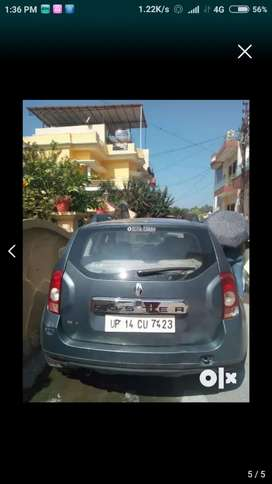 Urgent sell Renault Duster 2016