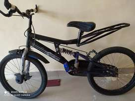 7 months old cycle good condition