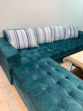 9 Seater Sofa Set Homemade