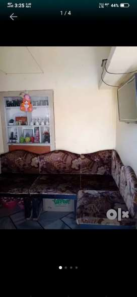 Single Bedroom House For Lease
