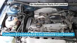 Skoda Octavia Vrs ( Petrol) Engine & All Spares Available
