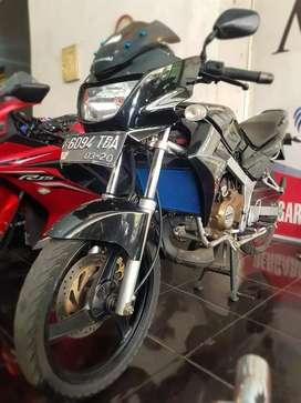 Ninja R 2015 Promo Kredit Dp 800 Mustika Motor Sukun DONNY