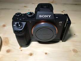 Sony A7ii Like New