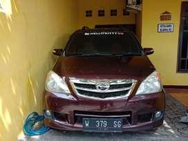 Dijual mobil Xenia Xi VVT-i