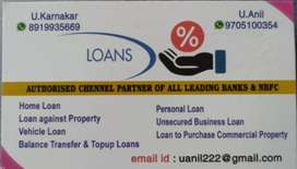 Home loans and construction loans