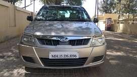 Mahindra Verito 1.5 D2 BS-III, 2013, Diesel