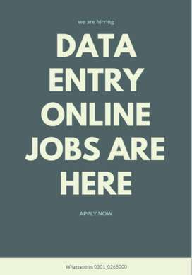 We bring you online data entry jobs BFES Company Offering Jobs