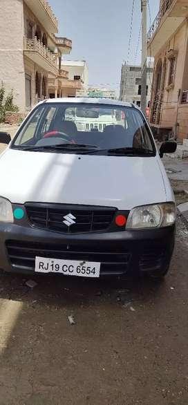Maruti Suzuki Alto 2012 Petrol