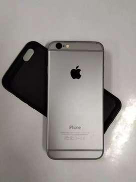 Iphone 6 128 gb mulus
