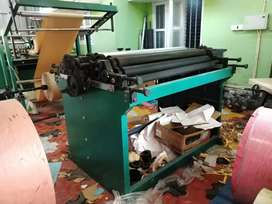 printing machine( for carry bags)