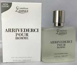 ARRIVEDERCI POUR HOMME Perfume By Lamis Creation