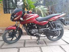 Auto india Bajaj pulsar 150cc bs4 owner 1 Showroom condition