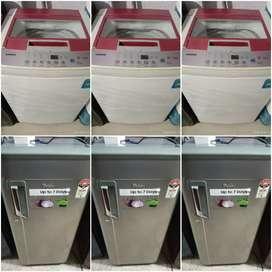&!! 5 year warranty *** washing machine/fridge/Ac ***also