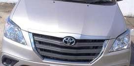 Toyota Innova Radiator Grille