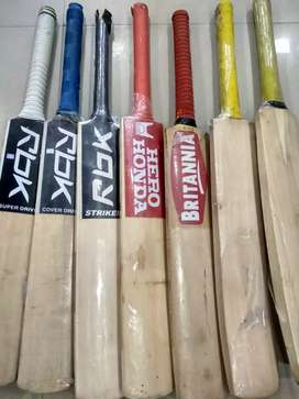 Cricket Bat Sale Full Size Top Grade Pick Any One Rs 900 Limited Stock
