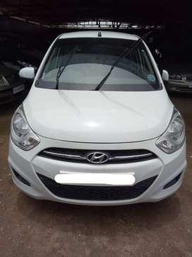 Hyundai I10, 2010, Petrol