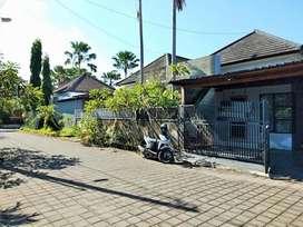 Rumah Strategis CLUSTER dekat Pantai Jimbaran