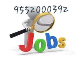 Work less!! Earn more at home. Simple typing work