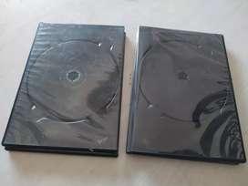 Box kaset dvd nego ambil bnyak