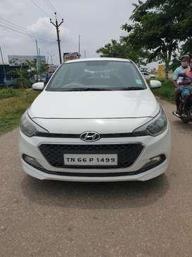 Hyundai I20 Asta 1.2, 2015, Diesel