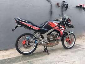 Kawasaki Ninja R 2010 Superkips Pajak Hidup Mulus Istimewa Mesin Gurih