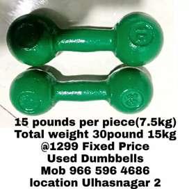 Gym Dumbles dumbbells