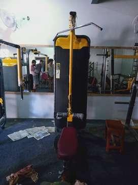 Apke apne bugde me gym setup