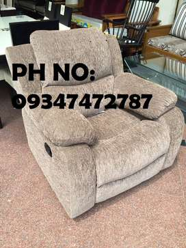 Luxury Recliner Sofa,Brand New Recliner Chairs.Recliner Sofa Chair w