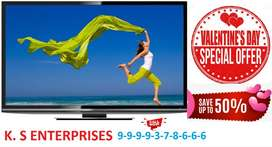 "55"" Inches Full Hd Android Led Tv in 26990/- Dhamaka Offer"