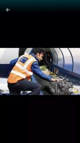 Helper chahiye packing machine Company hai