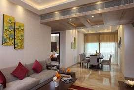 Get very beautiful   3 BHK  Flats for Sale in  Sector 50, Noida, Ambie