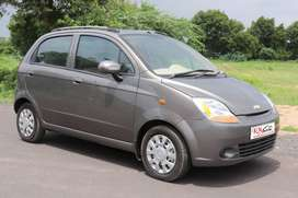 Chevrolet Spark PS 1.0, 2010, Petrol