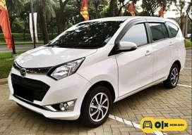 [Mobil Baru] Promo Daihatsu Sigra 2019 Bali Angsuran Ringan